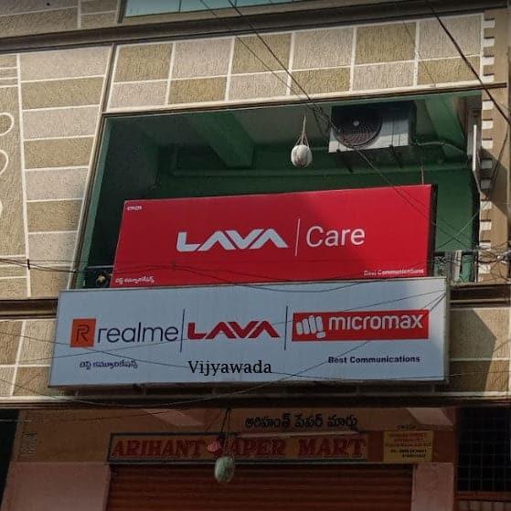 realme service center vijaywada in andhra pradesh