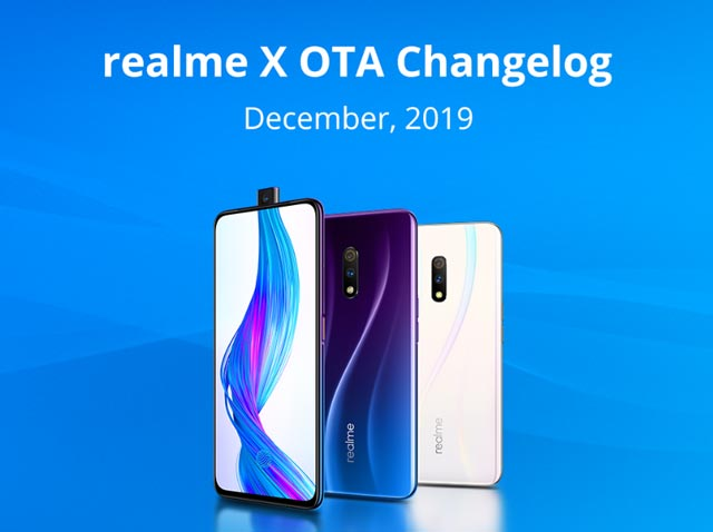 realme x coloros 6 update download