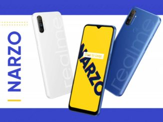realme nazro 10A specs, features & price
