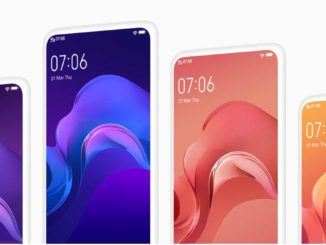 funtocuh os 10 theme for oppo & realme coloros devices