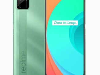 realme c11 specification & review