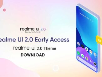 realme ui 2 theme for oppo & realme
