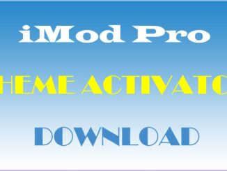 iMod Pro Apk latest version download