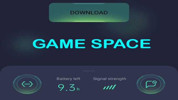 download game space apk
